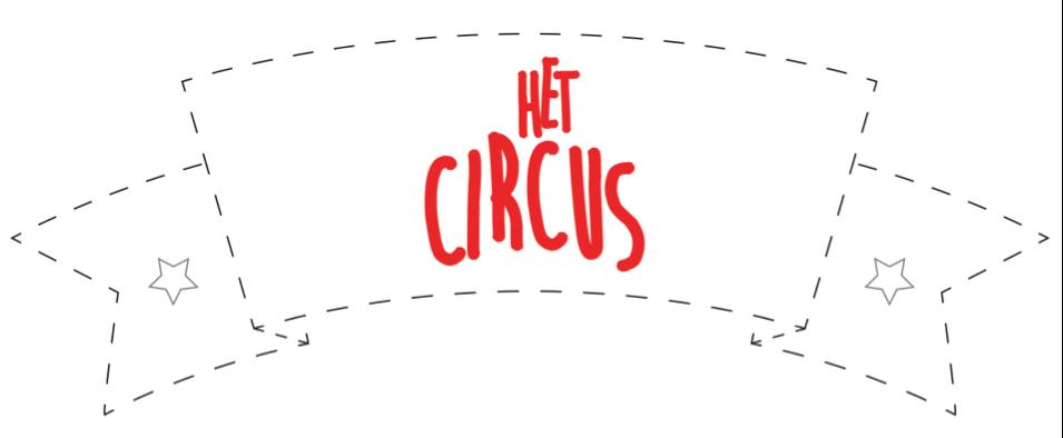 Logo Het Circus