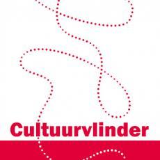 afbeelding van Cultuurvlinder