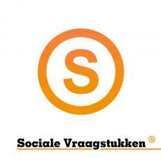 afbeelding van Sociale Vraagstukken
