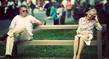 Buurt tegen eenzaamheid