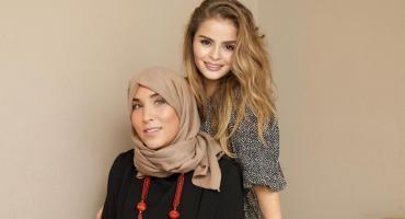 Foto van Beri en Zoebida