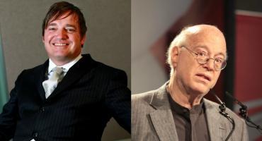 Philip Blond en Richard Sennett over burgerkracht