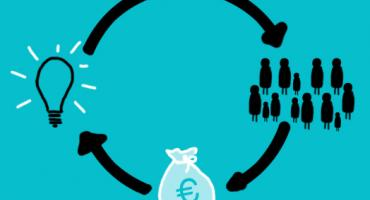Civic Crowdfunding-monitor: eerste schets van civic crowdfunding in Nederland