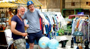 Globalisering en buurteconomie: de waarde van de dorpspomp