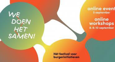 We doen het samen! festival