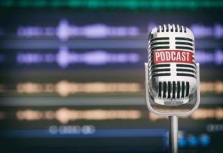 Podcasts over het sociaal domein