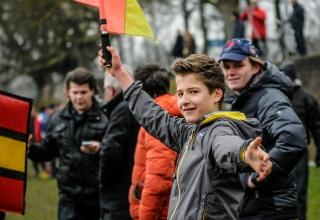 Citytrainers leert (jonge) bewoners zelf activiteiten in de buurt te organiseren