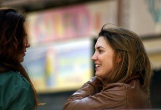 Straatvrees: 'Wie ben ik om zomaar iemand aan te spreken'