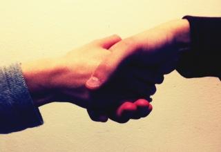 Hoe bouw je succesvolle (samenwerkings-)relaties op in de buurt?