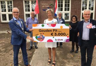 Limburgse residence wint leefbaarheidsprijs