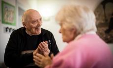 Mensen met dementie kun je het best ontvangen in een buurthuis