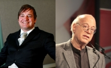 Philip Blond en Richard Sennett over burgerkracht