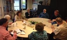 Hoe werkt het project Vitale Wijken in Amersfoort?