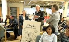 Wat kunnen bejaarde bewoners bijdragen in hun wooncomplex?