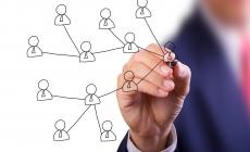 Sociaal werkers: blijf in contact