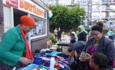 De Oasis Game: van Brazilië naar Amsterdam-Noord
