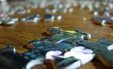 Verbindende puzzelstukjes