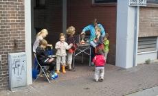 Interventie Thuis op Straat is goed voor kinderen, min of meer