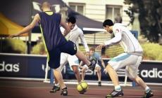 Futsal Chabbab houdt jongeren van de straat en verbetert schoolresultaten
