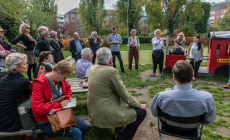 Vijf actiepunten voor wijkaanpak
